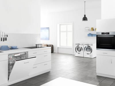 Bosch Kühlschrank Home Connect : Bosch: premium offensive sks hausgeräte waschmaschine kühlschrank